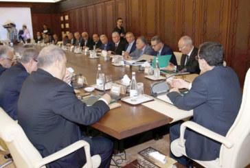 El Othmani : Tournée gouvernementale dans  les régions