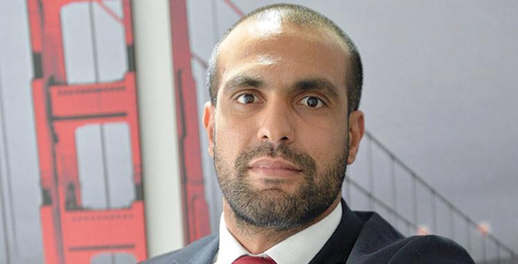 Hammad Benjelloun en lice pour le prix Entrepreneur Endeavor 2017