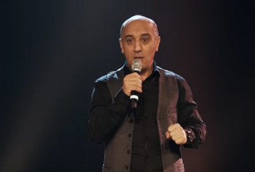 Vidéo : Le spectacle de Hassan El Fad pendant ramadan