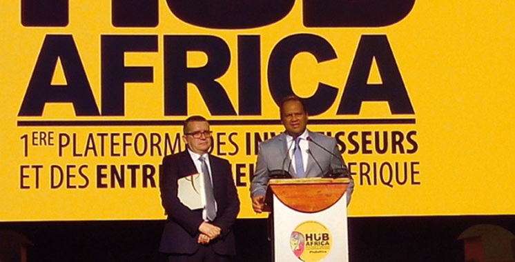 Entrepreneuriat : Les ressortissants africains appellent à plus d'accompagnement