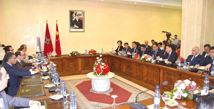 Cité Mohammed VI Tanger Tech : Les préparatifs pour le lancement des chantiers s'accélèrent