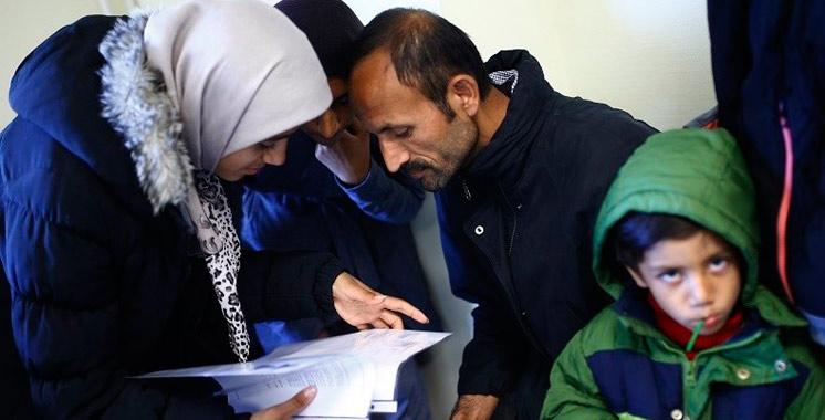 Intégration des réfugiés : 600 porteurs de projets accompagnés