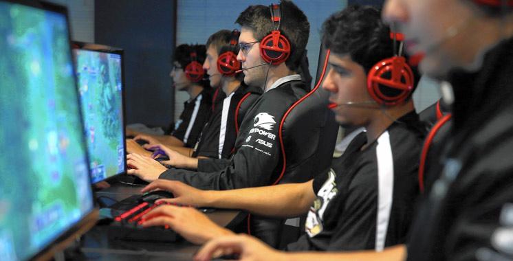 Inwi lance la première league professionnelle de e-sport
