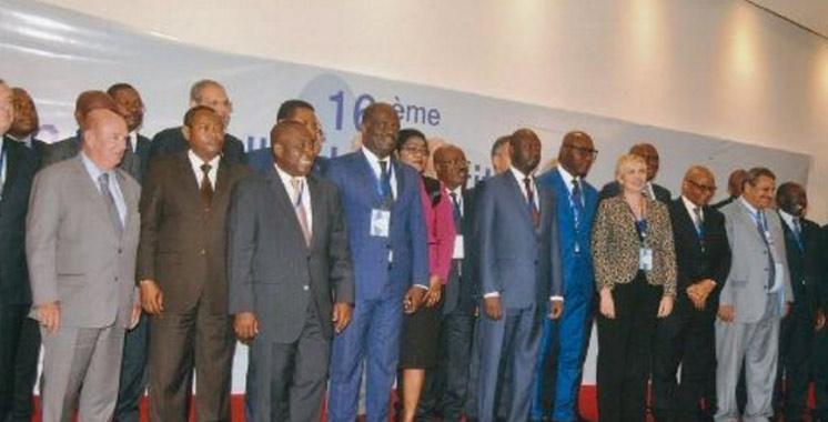 L'expérience marocaine exposée à Libreville