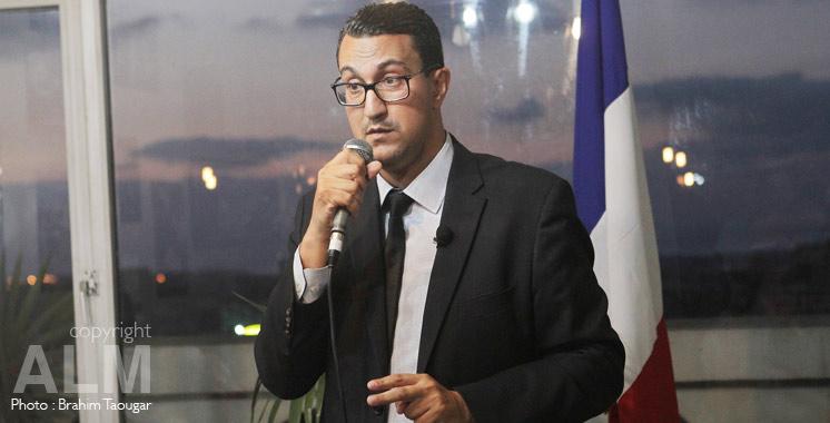 Mjid El Guerrab candidat officiellement soutenu par En Marche!