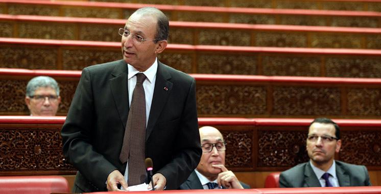 Selon Hassad, la qualité de l'enseignement passe par l'implication de l'ensemble des parties concernées