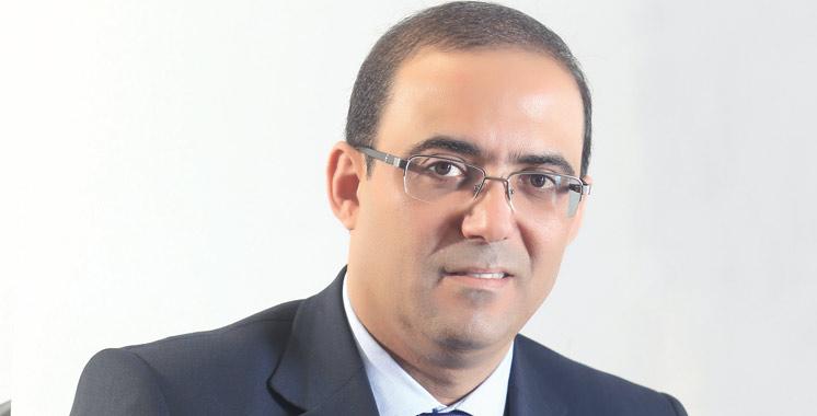 Mohammed Amine Sekkat: «Nous nous appuyons sur la densité de notre réseau avec 120 points de vente»
