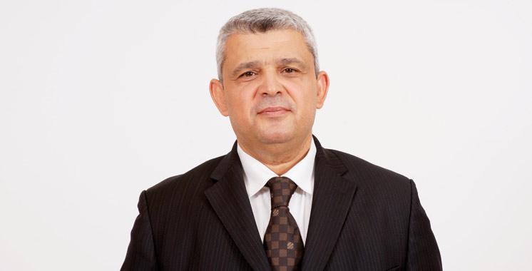 Mohammed Tahri: «Nous proposerons une offre de crédit Spécial Salon SMAP»