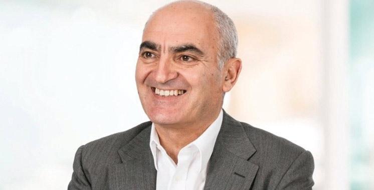 Sommité dans la R&D dans le secteur de la santé: Moncef Slaoui à l'honneur à Casablanca