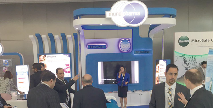 Traitement des plaies : Mundipharma lance de nouveaux produits innovants