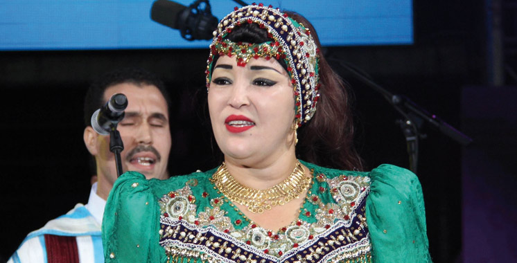 Festival international de la culture amazighe à Fès :  Des soirées artistiques au rendez-vous