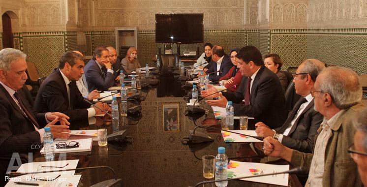Casablanca-Settat : La région lance un concours de création du Logo
