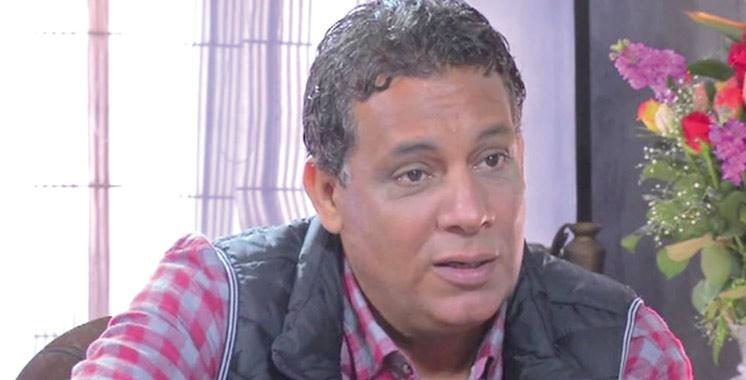 Mustapha El Haddaoui: «Gillette Thessen elmala3ib permettra aux jeunes de jouer, de se former et de perfectionner leur jeu»