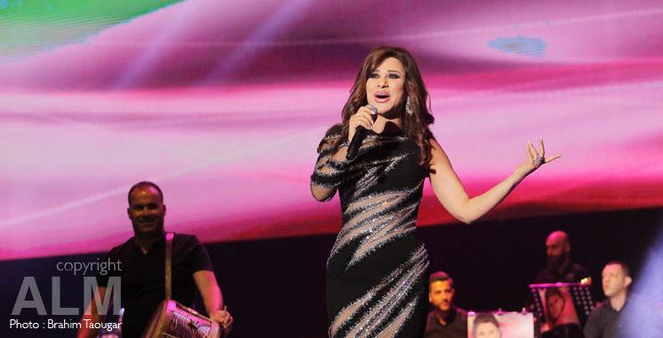 Entretien avec Najwa Karam, star libanaise : «Toutes mes visites au Maroc sont exceptionnelles»