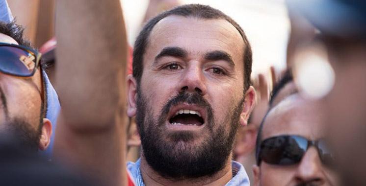 La vidéo de Zefzafi n'a pas été enregistrée à la prison locale Ain Sebaa 1