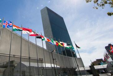Nations Unies : De nouveaux membres  au Conseil de sécurité