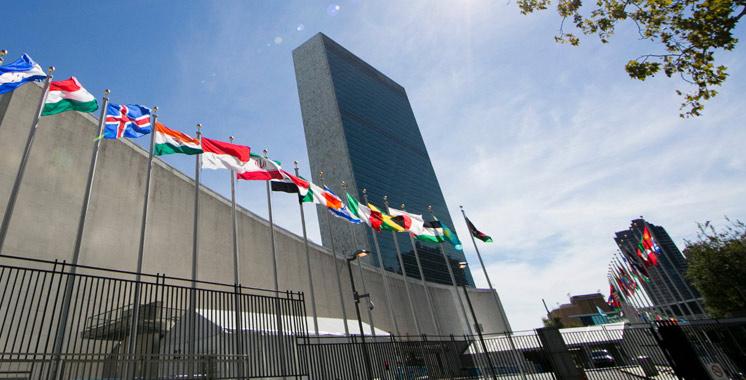 Sahara marocain : Rapport présenté par Guterres à l'AG des Nations  Unies : Les Détails