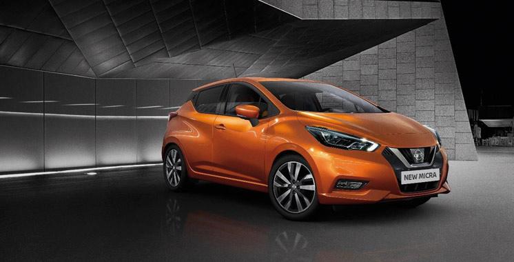 Nissan Micra – Cinquième génération : Un nouveau chapitre