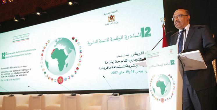 INDH : 40 milliards DH investis au cours  des dix dernières années