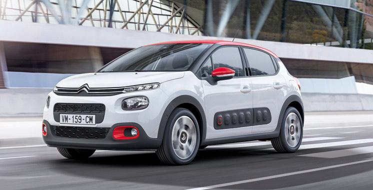 Nouvelle Citroën C3: Beaucoup plus qu'une simple citadine