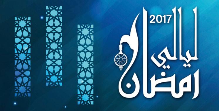 Nuits de Ramadan : Une 11ème édition aux couleurs de l'exil et du métissage
