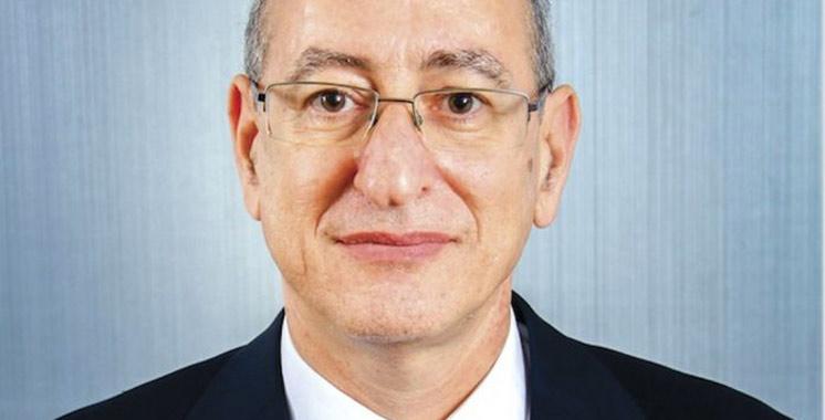 Othman Khalil El Alamy, nommé Secrétaire général de l'ACAPS