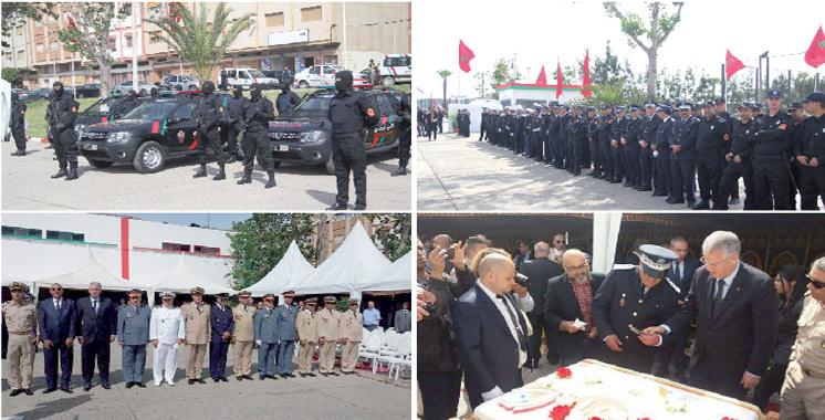 Lutte contre la criminalité à Tanger : Quelque 23.202 personnes arrêtées en flagrant délit en 2016