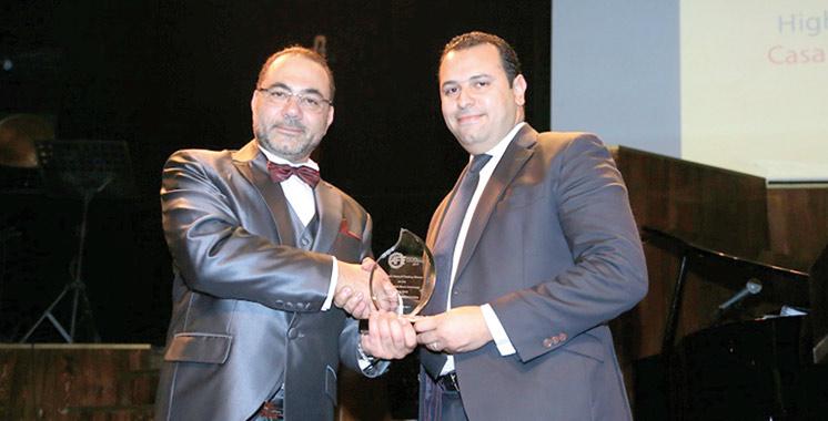 Prix de la Fédération des Bourses arabes : Attijari Intermédiation, meilleur broker au Maroc  en 2016