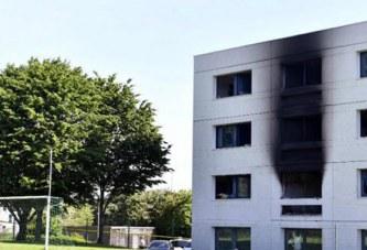 Rennes : 27 étudiants blessés dans un incendie d'une résidence universitaire