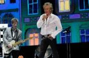 Mawazine: Une clôture mémorable avec Rod Stewart,  Alpha Blondy et Georges Wassouf