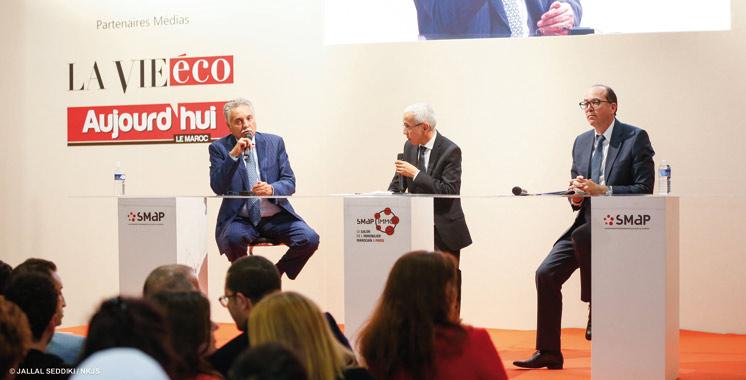 Nabil Benabdellah partage ses aspirations à l'horizon 2021