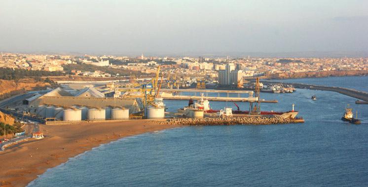Vers l'instauration d'un partenariat entre les ports de Lorient et de Safi