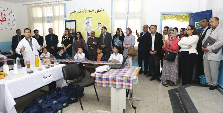 Le programme fête ses 15 ans :  Sehaty Fi Taghdiaty se dote d'une nouvelle vision