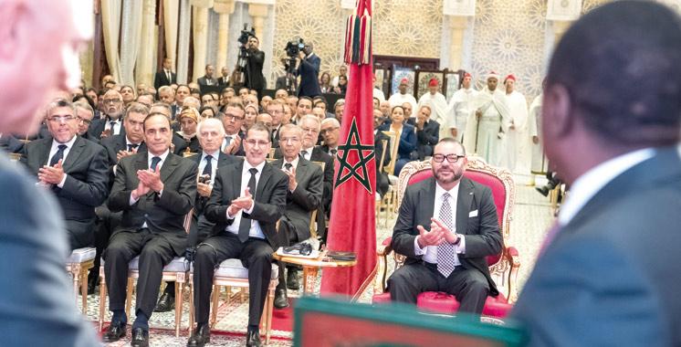 Gazoduc et engrais : Le Maroc et le Nigeria passent à la vitesse supérieure