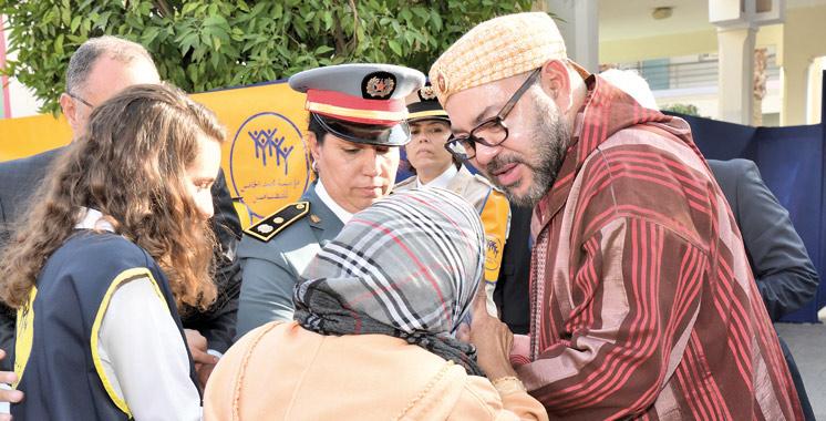 Opération Ramadan : 2,4 millions de bénéficiaires
