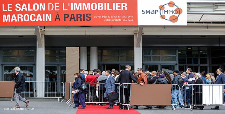 Immobilier-SMAP 2018 : Casablanca-Settat invitée d'honneur à Paris