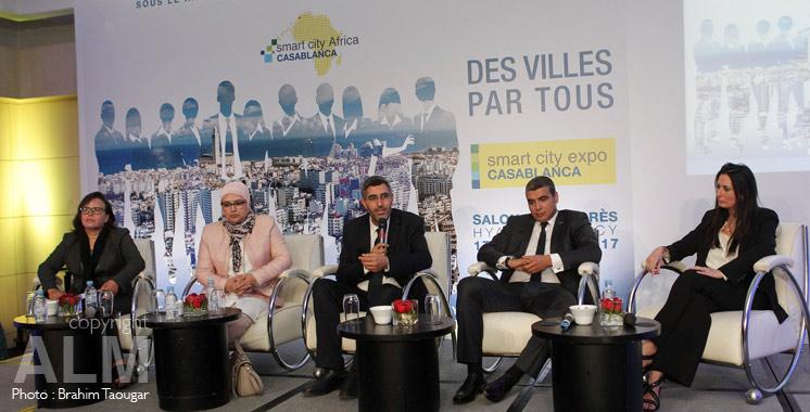 Casablanca accueille la 2ème édition du Smart City Expo