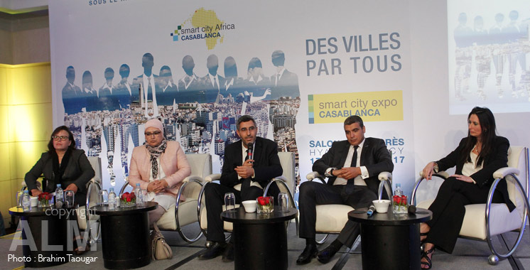 Casablanca accueille la 2ème édition du Smart City Expo