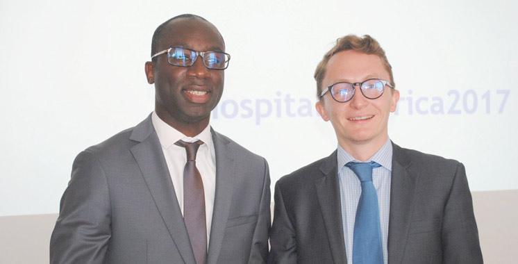 A l'occasion du premier anniversaire de leur partenariat : AccorHotels et Jumia Travel analysent l'hospitalité en Afrique