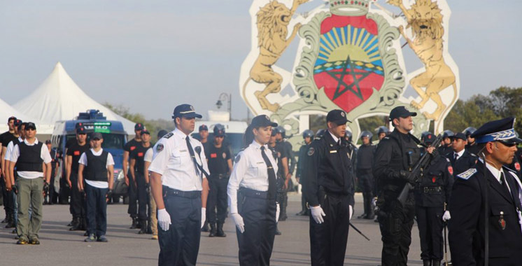 La Sûreté nationale célèbre le 61ème anniversaire de sa création