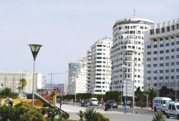 Tanger gagne ses galons de métropole