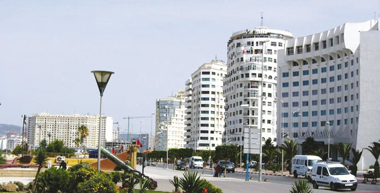 Tanger : Hausse de 31% des arrivées touristiques à fin juillet dernier