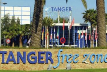 La zone franche de Tanger attire de plus en plus d'entreprises internationales