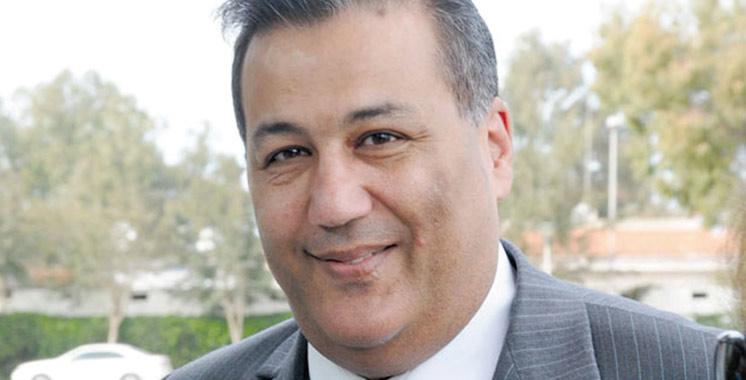 Un banquier marocain à la CAF : Tarik Sijilmassi à la tête de la commission  d'audit de la CAF