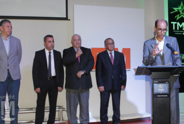 Marocains du Monde : Cinq figures de l'immigration primées à Marrakech