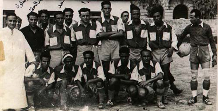 «Le Wydad, histoire d'un club en or», une exposition pour les 80 ans du WAC