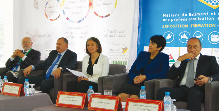 Les auto-entrepreneurs d'Agadir plaident pour la couverture sociale