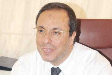 Abdelkader Amara en ouverture du 5ème cycle de formation sur la sécurité ferroviaire: Environ 81.000 km à moderniser en Afrique