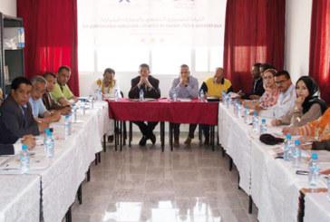 Le CNDH en train d'ancrer les droits culturels dans les provinces du Sud