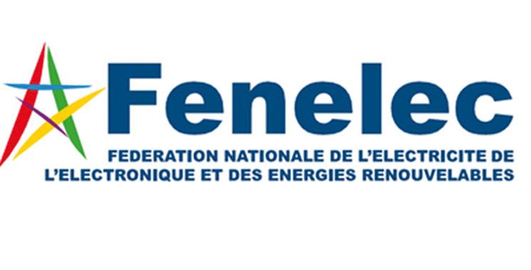 Accord de fusion entre  la Fenelec et la Fédération  marocaine de l'électricité